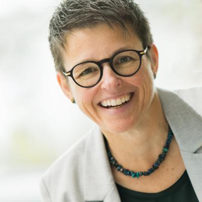 Veronika Stauber-Spörri